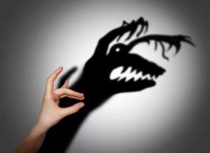Страхи и внутренние конфликты.