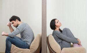 «Не сошлись характерами!» или несовместимость в браке.